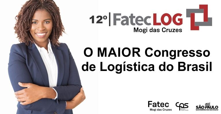 Maior Congresso de Logística do Brasil